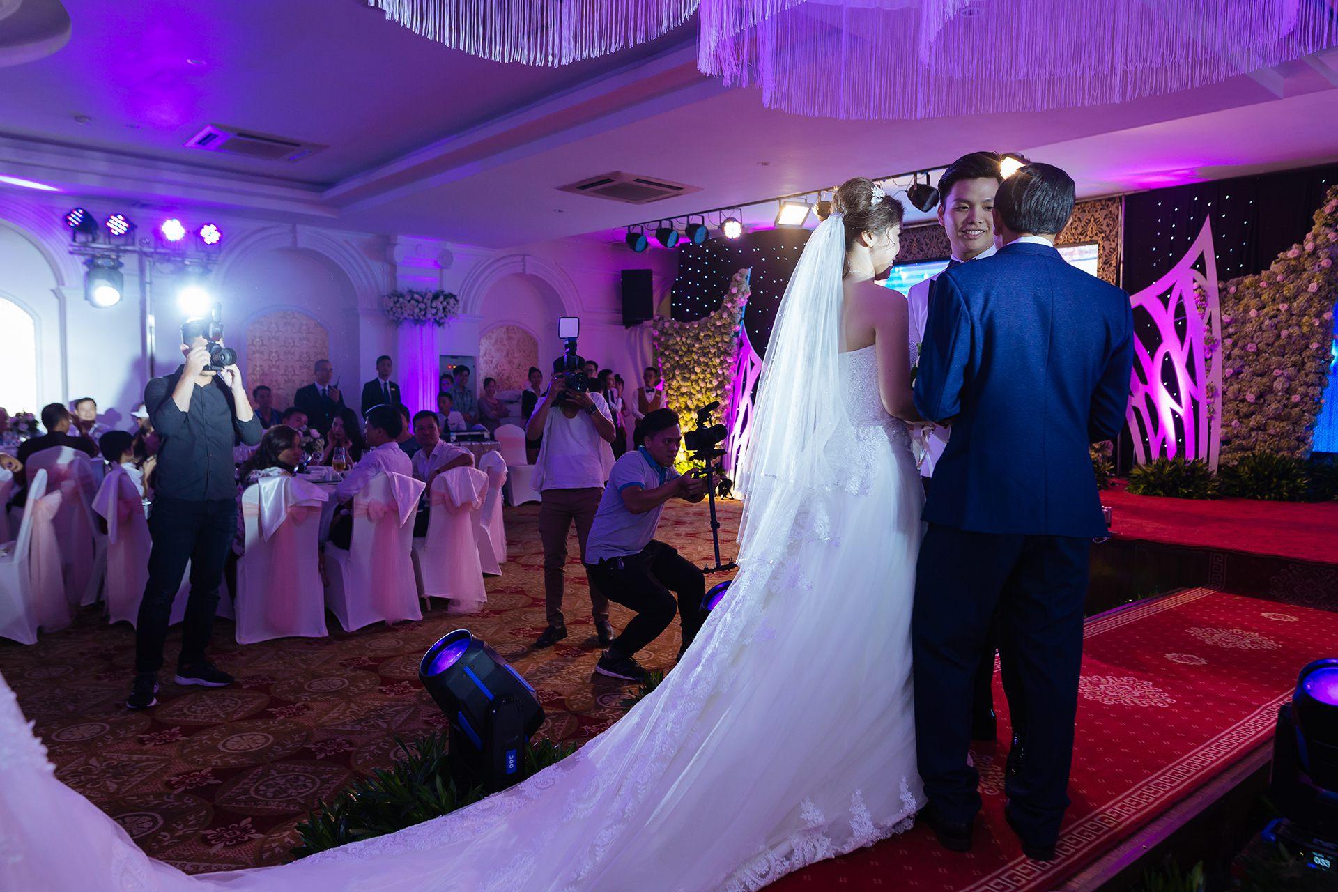 Nhà hàng tiệc cưới ở TPHCM s1
