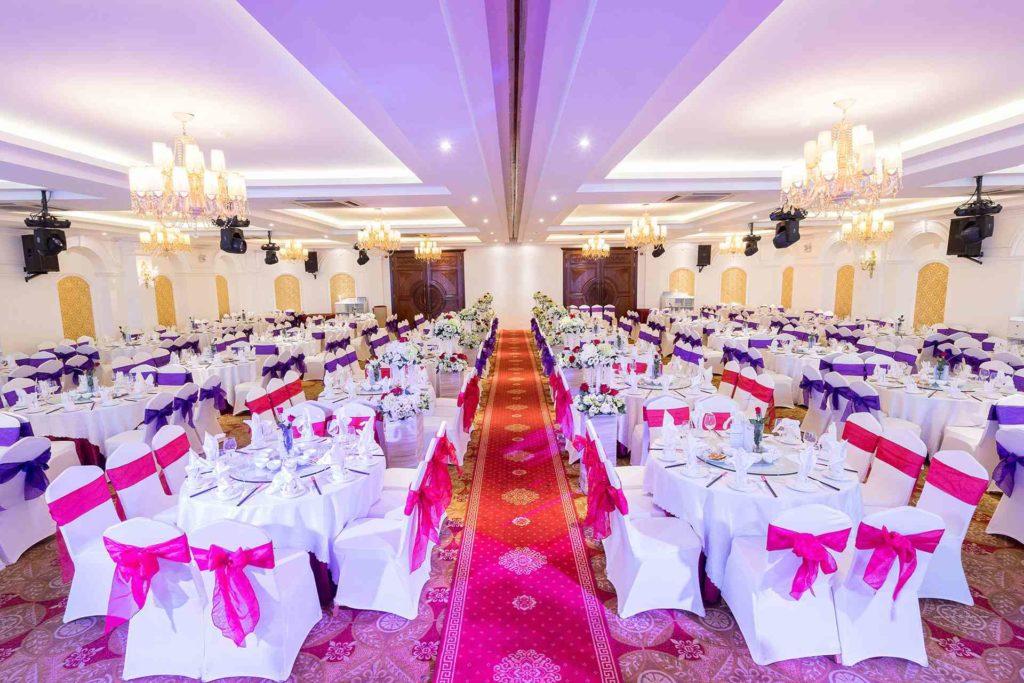 nhà hàng tiệc cưới sang trọng nhất tphcm 2
