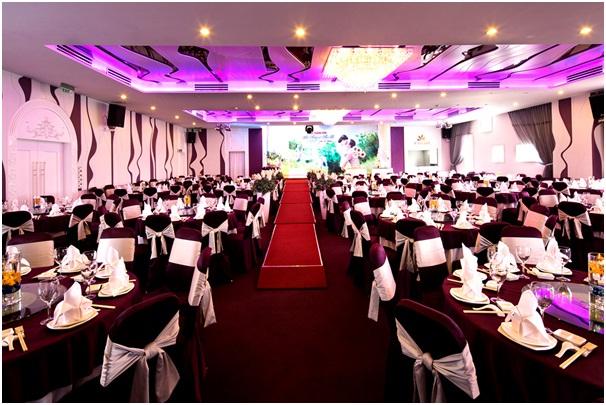 nhà hàng tiệc cưới đẹp calary
