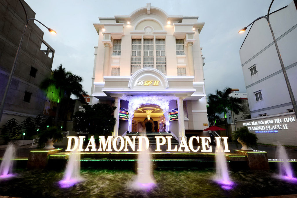 Diamond Palace II