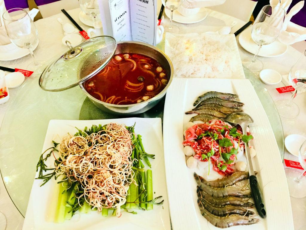 LAU THAI